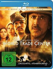 MARIA/CAGE,NICOLAS/DORFF,STEPHEN BELLO - WORLD TRADE CENTER 2D  2 BLU-RAY NEU