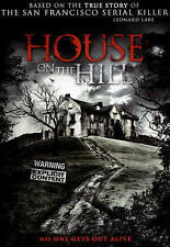 House on the Hill (DVD, 2015) Lake/Ng, Serial Killers