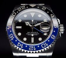 Rolex GMT II Zagg Crystal Protector anti-scratch, Date Window and Bezel set of 2