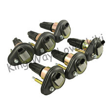 New Ignition Coil pack for 2002-2005 Chevy Trailblazer GMC Canyon Envoy H3 6pcs