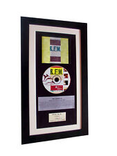 REM Dead Letter Office CLASSIC CD Album TOP QUALITY FRAMED+EXPRESS GLOBAL SHIP