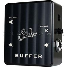 Suhr Guitars Buffer Effects Pedal Board Accessory - Brand NEW