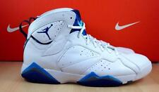 Nike Air Jordan 7 VII Retro SZ 13 (304775-107) Men's White Basketball Shoe