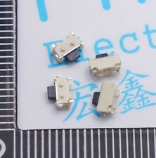 50pcs Side Switch 2*4MM Momentary Tactile Switch Tact Switch PushButton Switch