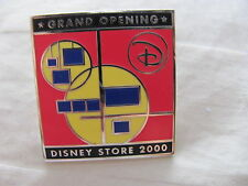 Disney Trading Pins 2803 DS - Cast Exclusive - Grand Opening Disney Store 2000