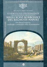 Borbonica . Scavi - Regno di Napoli - Archeologia - Arte