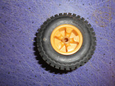 migtyh tonka truck crane tire for parts