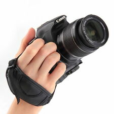 Pro Wrist Grip Strap for Sony SLT-A55V SLT-A55