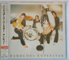 Hardcore Superstar - Thank You For Letting Us Be Ourselves JAPAN IMPORT CD NEW