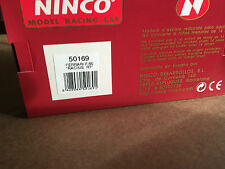 discontinued ninco  LOT 2