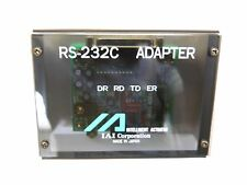IAI INTELLIGENT ACTUATOR RS-232C ADAPTER MODULE NEW CONDITION NO BOX