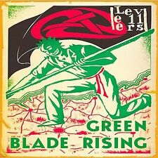 LEVELLERS, THE-GREEN BLADE RISING CD NEW