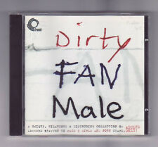 (CD) Dirty Fan Male / Spoken Word / Letters to Page 3 Girls and Porn Stars