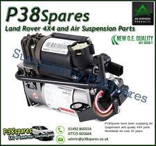 Mercedes Benz E-Class Airmatic (W211) NEW Air Suspension Compressor Pump 2003-09