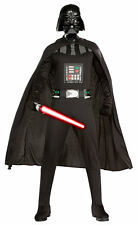 Star Wars Darth Vader Adult Costume Standard/Large ( Jacket Size 38-44 ) 16800