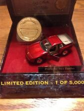 Matchbox Gold Collection Limited Edition Porsche 944 Turbo