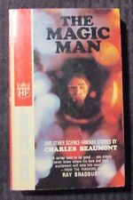 1966 THE MAGIC MAN Charles Beaumont UK Coronet Paperback FN- Ray Bradbury