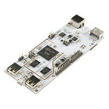 pcDuino 1GHz ARM Cortex A8 1GB DRAM 2GB Flash microSD HDMI miniPC Ubuntu Android