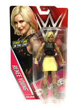 Official Mattel WWE Basic Series 60 Divas Renee Young Action Figure