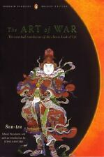 The Art of War: The Essential Translation of the Classic Book of Life Penguin C