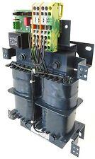 SCHUSTER MET 756 Trenntransformator Transformator Pri 230V Sec 360V EN 61558-2-4