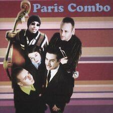 PARIS COMBO-Paris Combo CD NEW