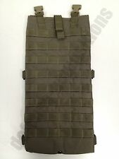 EAGLE INDUSTRIES ALLIED INDUSTRIES RLCS MOLLE HYDRATION POUCH RANGER GREEN VGC