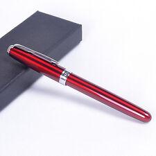 jinhao 601 red roller ball pen new gift pen jinhao pens