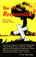 You Are Responsible, King, George, New Condition
