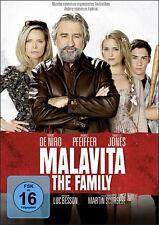 Malavita - The Family - Robert de Niro - DVD - Neu & OVP - sofort lieferbar