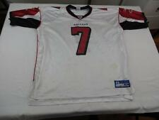 Used Stains Reebok Mens Michael Vick Atlanta Falcons NFL Football Jersey Sz 2XL