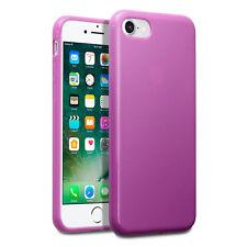 Original Apple iPhone 7 Case Genuine Rock Cover Tech Flex TPU Gel Bumper Pink