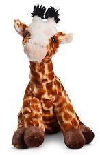 Destination Nation Giraffe 30cm Cuddly Teddy Soft Toy / Plush by AURORA 19265