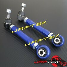 Adjustable Rear Toe Rods / Control Arms for Toyota Chaser Mark II JZX90 JZX100