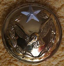 Chile Air Force Belt buckle with Condor new design