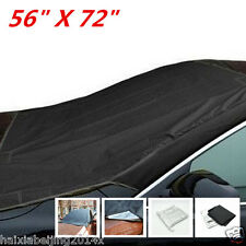 Car Prevent Snow Sun Dust Frost Freezing Windshield Magnet Cover For Ford F150