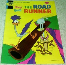 Beep Beep the Road Runner 44, VF (8.0), 1974, 50% off Guide!