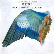 Das andere Klavier: Ko Ryoke Plays Bach, Beethoven, Chopin (CD, Dec-2010, Preise