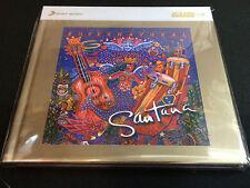 Santana Supernatural K2HD CD Japan Limited Numbered No. 100