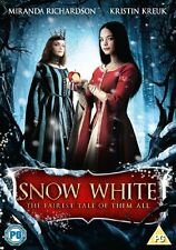 Snow White 2012  DVD  Brand new and sealed
