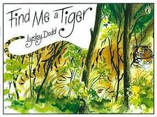 Find Me a Tiger (Picture Puffin),GOOD Book