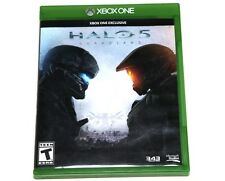 Video Game HALO 5 Guardians For Microsoft XBOX ONE Rated T ESRB for Teens