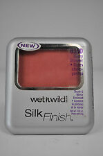 Wet n Wild Silk Finish Blush #835D Berry Shimmer