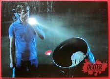 Dexter-Stagioni 5 & 6-singoli Trading Card #6 - UN NUOVO finale?