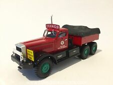 Corgi TEXACO DIAMOND T980 BALLAST Truck Model 55304 1:50 Scale