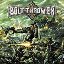 "Bolt Thrower 'Honour Valour Pride' 2x12"" 180g Black Vinyl - NEW"