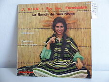 JACKIE KERN For me formidable Le ranch de mes reves 17338