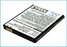 3.7 V Batteria per SAMSUNG eb585157vk, Celox, GT-i8520, SHV-E120L, eb585157vkbstd