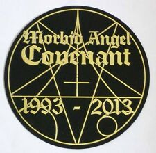 "Morbid Angel ""Covenant"" 20th Anniversary Slipmat - NEW!"