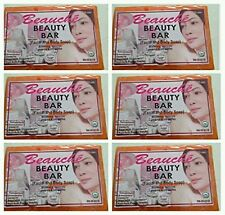 6 (Pack) Beauche Beauty Bar Soap